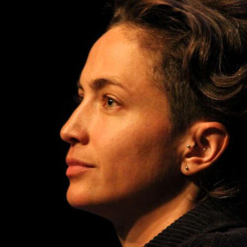 Paola Ramos