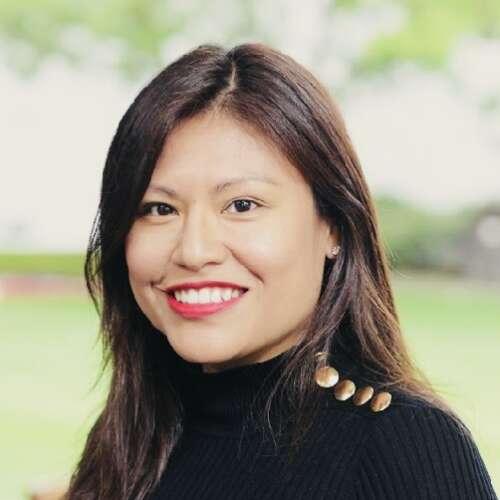 Carolina Huaranca Mendoza