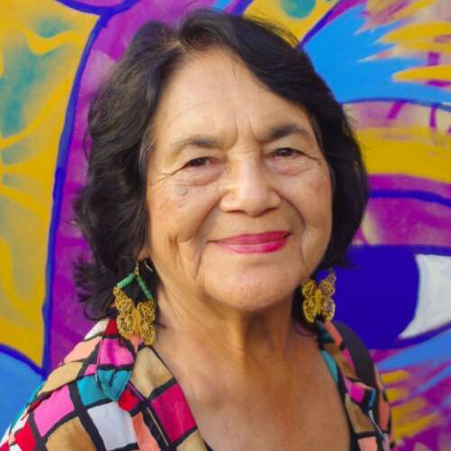 Dolores Huerta