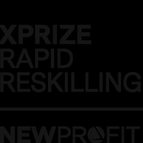 New Profit & XPRIZE Rapid Reskilling