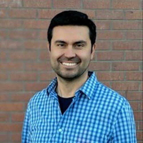 Luis Serrano
