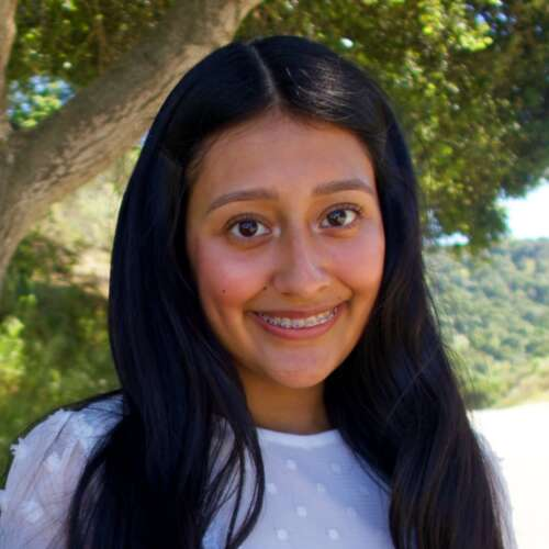 Stephanie Tena-Meza
