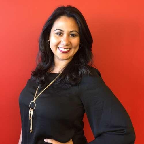 Jacqueline Martinez Garcel